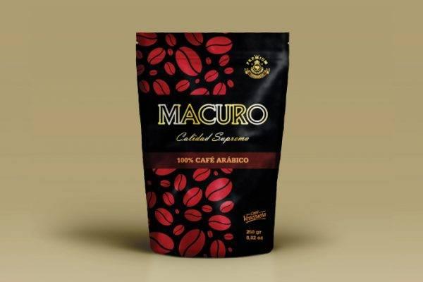 Macuro Café